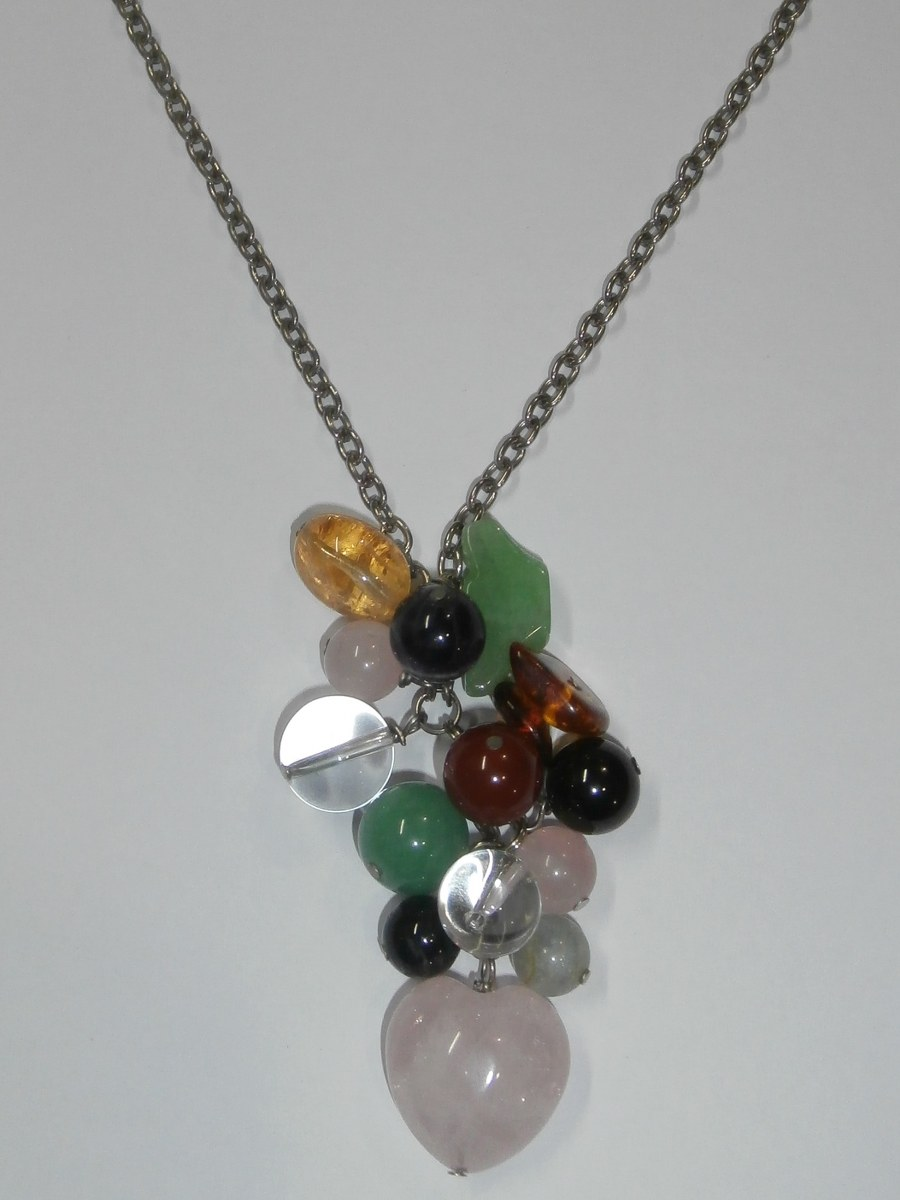 ALL IN ONE PENDANT - FEMALE