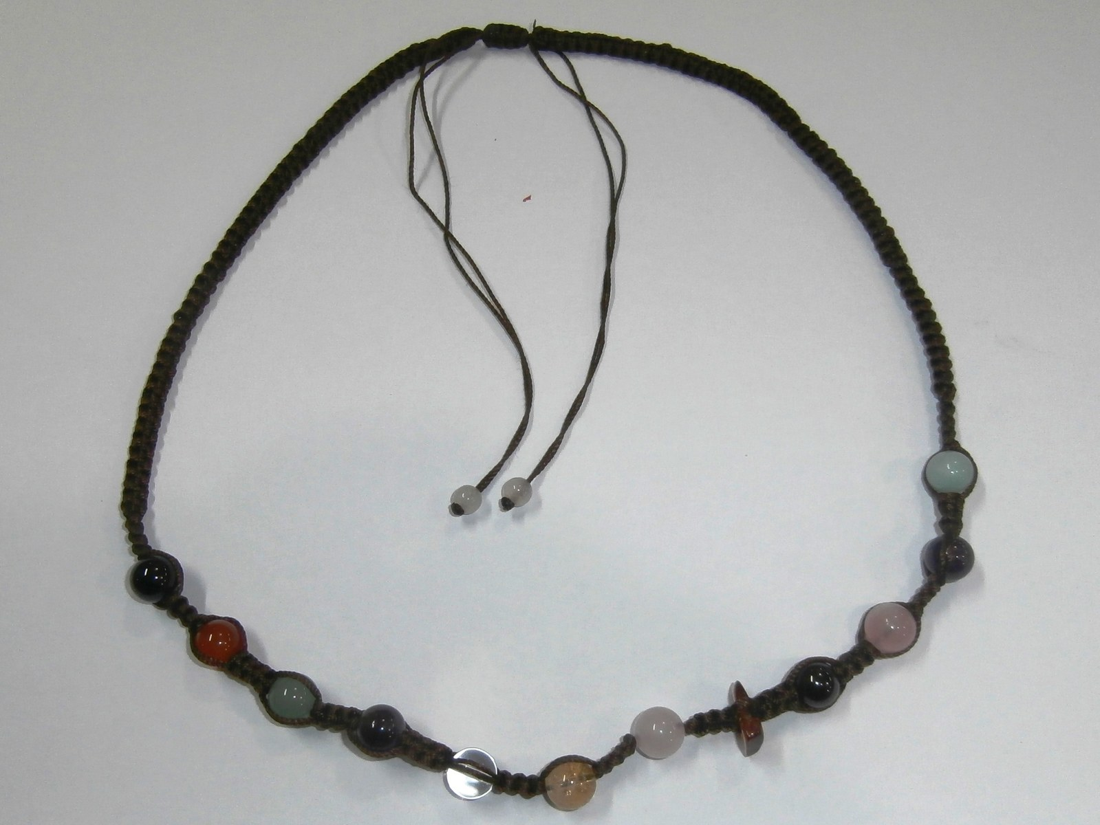ALL IN ONE NECKLACE - MALE
