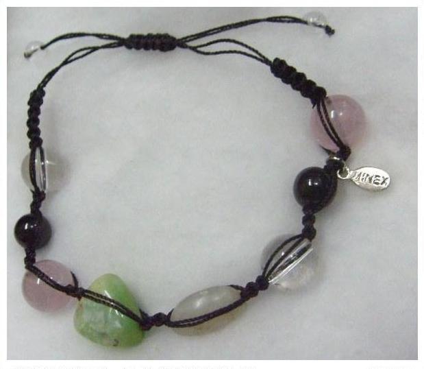 Fertility Bracelet- Male