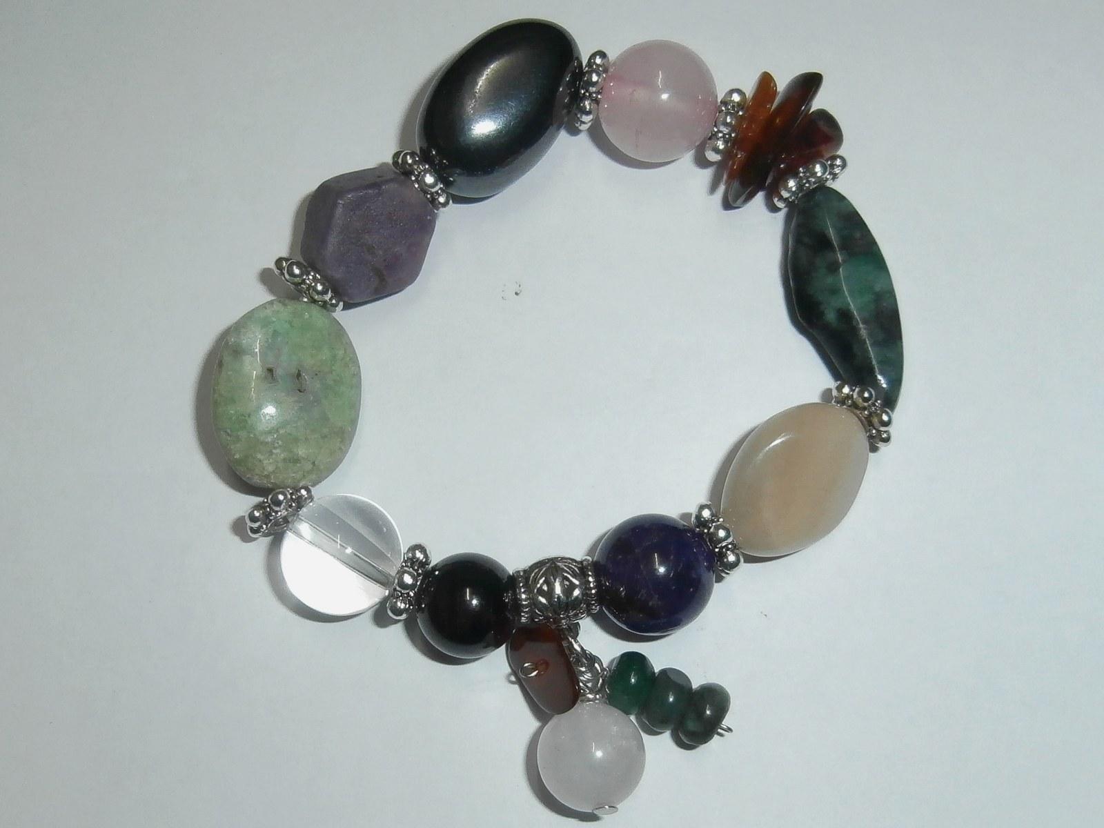LOVE BUNCH Bracelet (Female)
