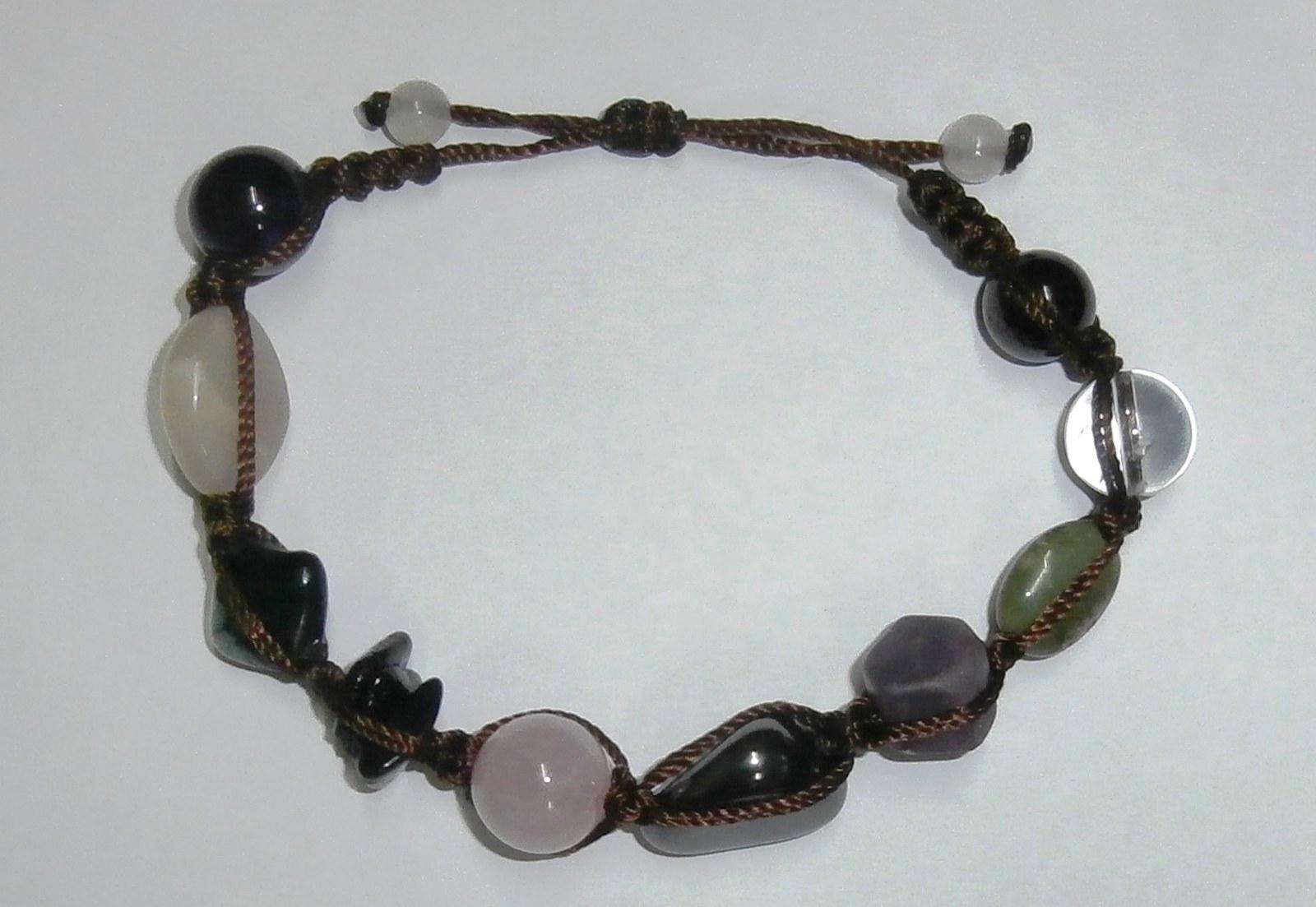 LOVE BUNCH Bracelet (Male)
