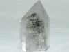 QUARTZ CRYSTAL with CHLORITE