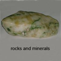 rocksminerals